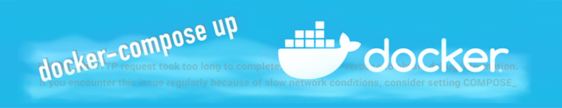docker-compose-up